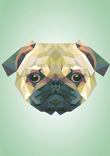 Pug Graphics